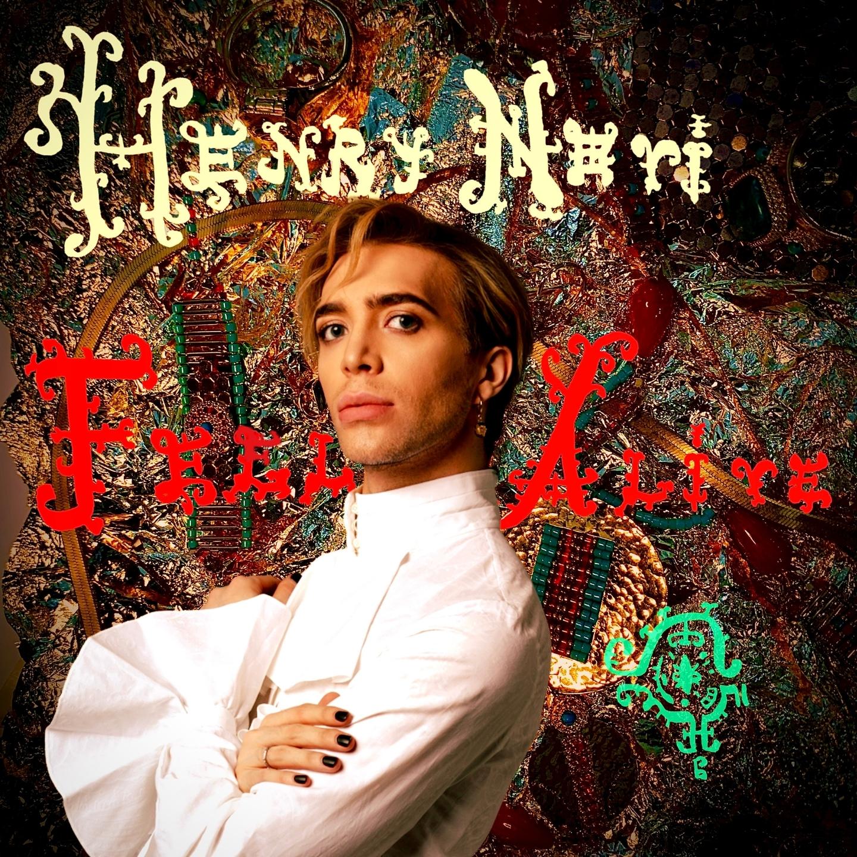 Henry Novi