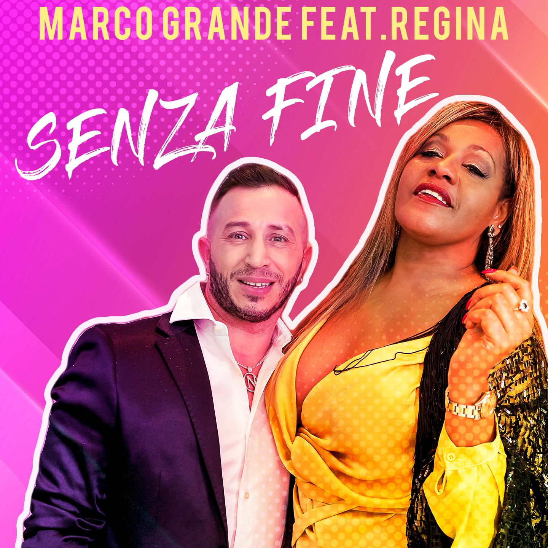 Marco Grande feat Regina